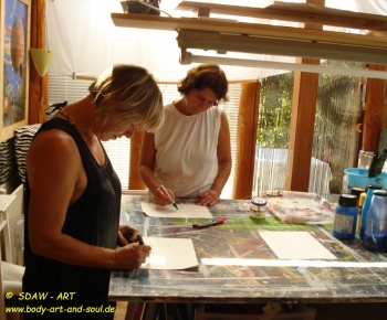 Workshop / Sommeratelier / Vorbereitungen_1
